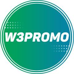 W3Promo маркетинг в интернете