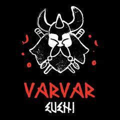 VARVAR SUSHI