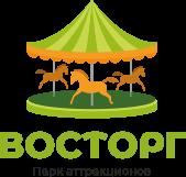 Парк аттракционов Восторг