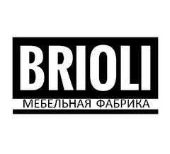 Мебельная фабрика Бриоли