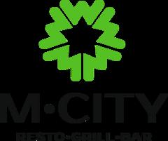 M-CITY resto grill bar
