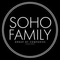 Soho-rooms