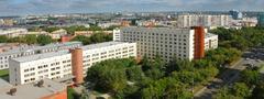 Муниципальное автономное учреждение здравоохранения Ордена Трудового Красного Знамени городская клиническая больница № 1
