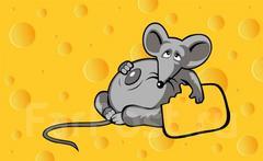 Канцелярская Крыса
