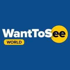 WantToSee.World