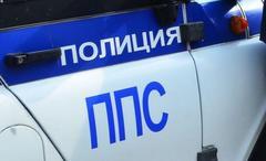 Полк патрульно-постовой службы УМВД России по городу Екатеринбургу