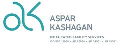 Аспар Кашаган