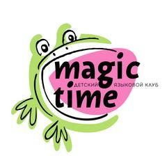 Билингвальный клуб MAGIC TIME