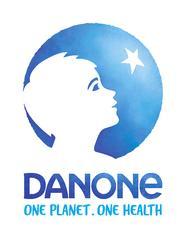 Danone, ТМ
