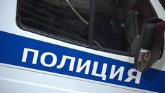 ЛО МВД России на ст. Екатеринбург-Пассажирский