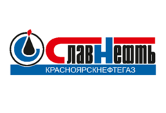 Славнефть-Красноярскнефтегаз