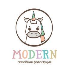 Фотостудия MODERN