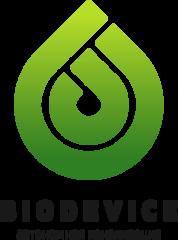 Логотип компании Биодевайс