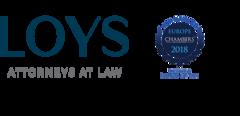 Адвокатское бюро LOYS