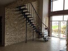 Галерея лестниц