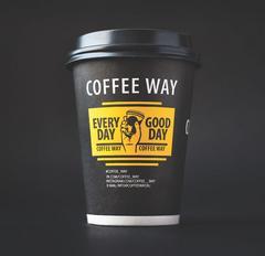 Coffee Way (ИП Реброва Ксения Михайловна)