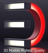 3D Molier International