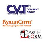 Группа компаний ЦВТ