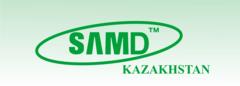 САМД Казахстан
