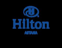 Hilton Astana, TM