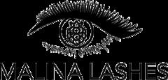 Сеть студий по наращиванию ресниц MALINA LASHES