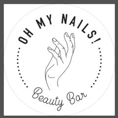 Beauty Bar OH MY NAILS!