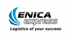 ENICA EXPRESS SILK ROAD