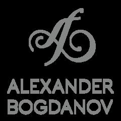 ALEXANDER BOGDANOV (ИП Дударева Татьяна Владимировна)