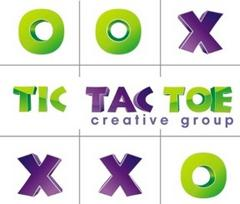 creative group TicTacToe