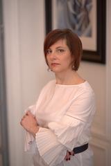 Богатикова Ирина