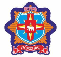 ПОЖСПАС, Пермский филиал