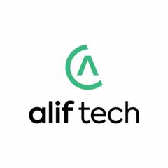Alif Tech