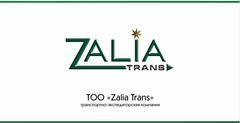 ZALIA TRANS