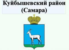Муниципальное бюджетное учреждение Куйбышевский