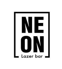 Neon Laser Bar