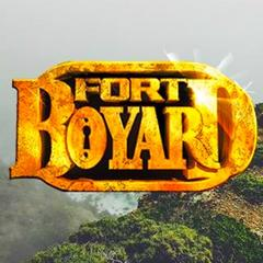 Квест-шоу Форт Боярд