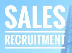 Sales Recruitment