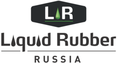 Ликвид Раббер Аппликация
