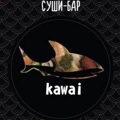 Кавай, суши-бар