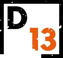 Фитнес-клуб D13