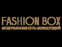 Федеральная сеть фотостудий Fashion Box