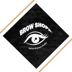 Brow shop