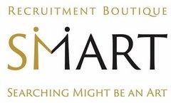 Recruitment Boutique S.M.Art