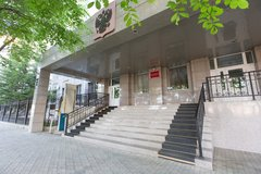 Благовещенский городской суд Амурской области