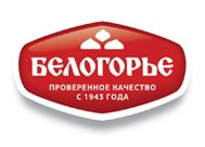 Кондитерская фабрика БЕЛОГОРЬЕ