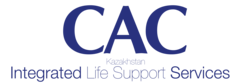 CAC Казахстан