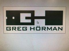 Магазин мужской одежды Greg Hörman