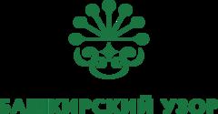 Башкирский узор