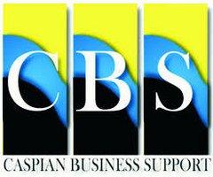 CASPIAN BUSINESS SUPPORT