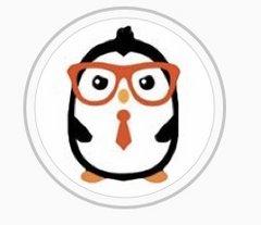 Lingua Penguin